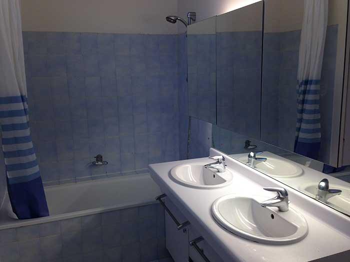 Salle De Bain Renovation Avant Apres ~ avant apr s une r novation de salle de bains